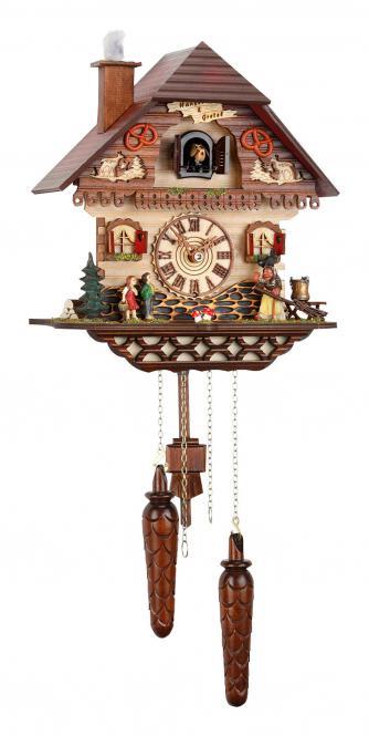 Schwarzwaldhaus Hänsel & Gretel