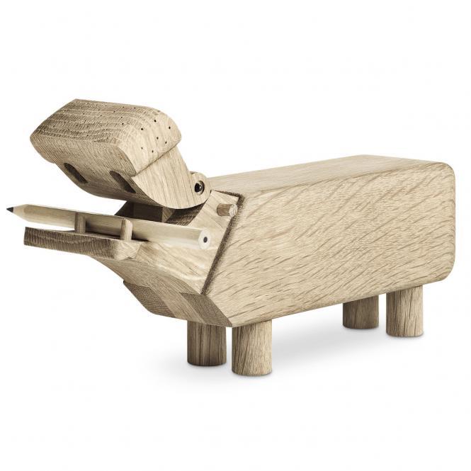 Flusspferd - Nilpferd